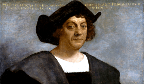 small resolution of christopher columbu clipart