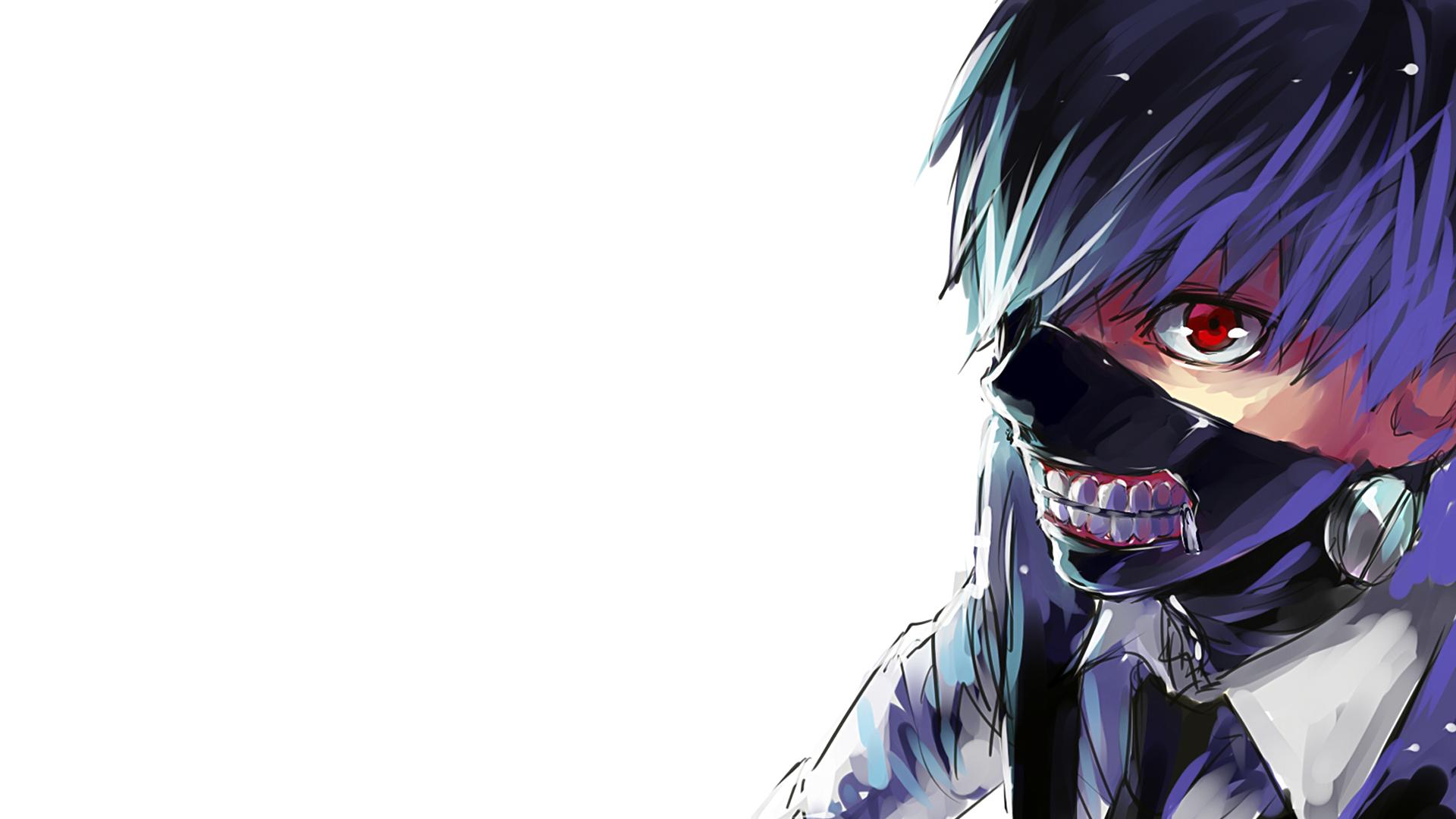 Tokyo ghoul kaneki ken anime 1080p 2k 4k 5k hd wallpapers. Tokyo Ghoul Wallpapers High Quality | Download Free