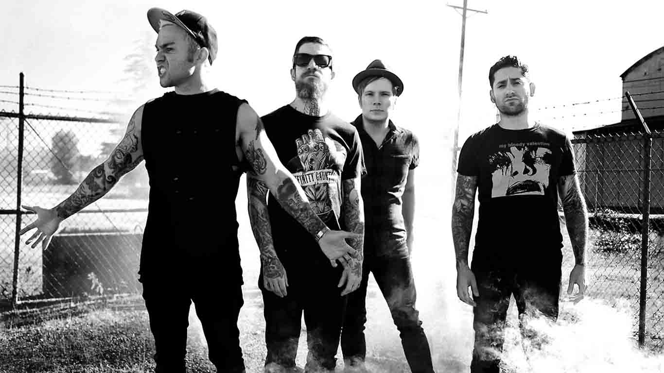 Fall Out Boy Wallpaper Android Fall Out Boy Wallpapers High Quality Download Free