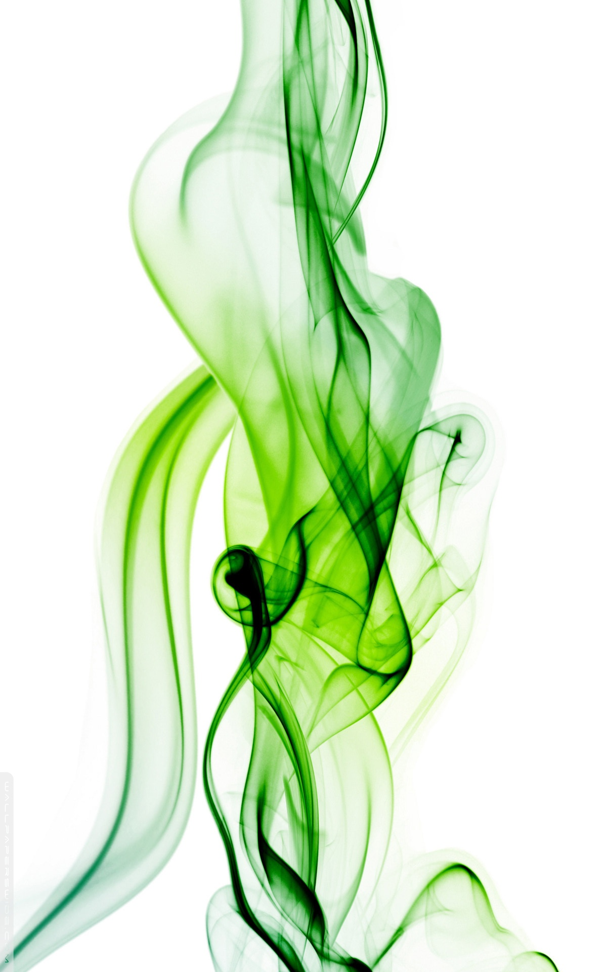 Green Anime Wallpaper Vape Wallpapers High Quality Download Free