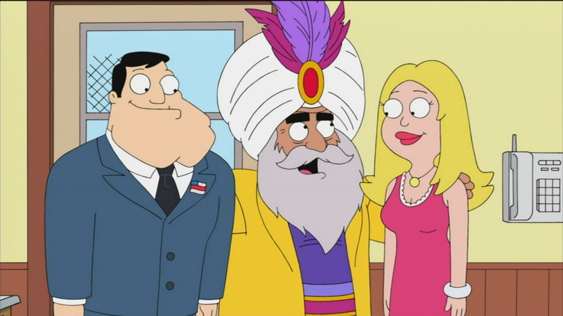 American Dad Wallpaper Iphone American Dad Wallpapers High Quality Download Free