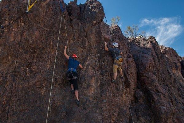 Rock Climbing Images Free Download
