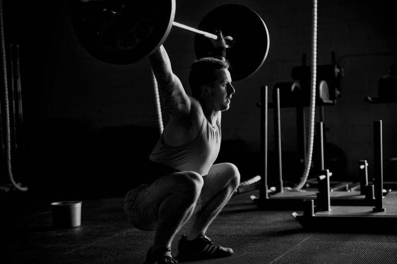 Crossfit Wallpapers High Quality Free