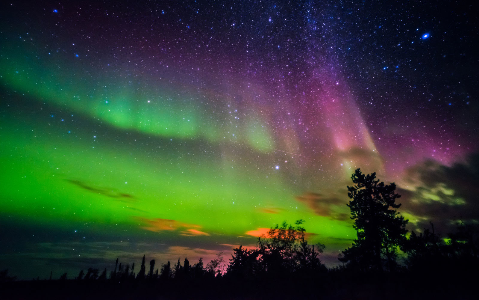 1080p Car Wallpaper Pack Northern Lights Wallpapers High Quality Download Free