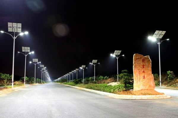 Street Lights Wallpapers High Quality Free