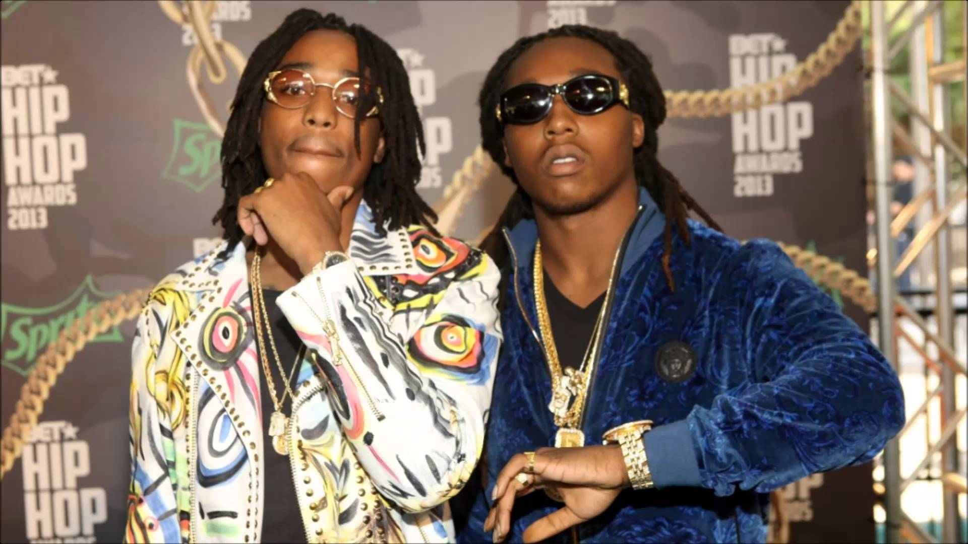 Glo Gang Iphone Wallpaper Migos Wallpapers High Quality Download Free