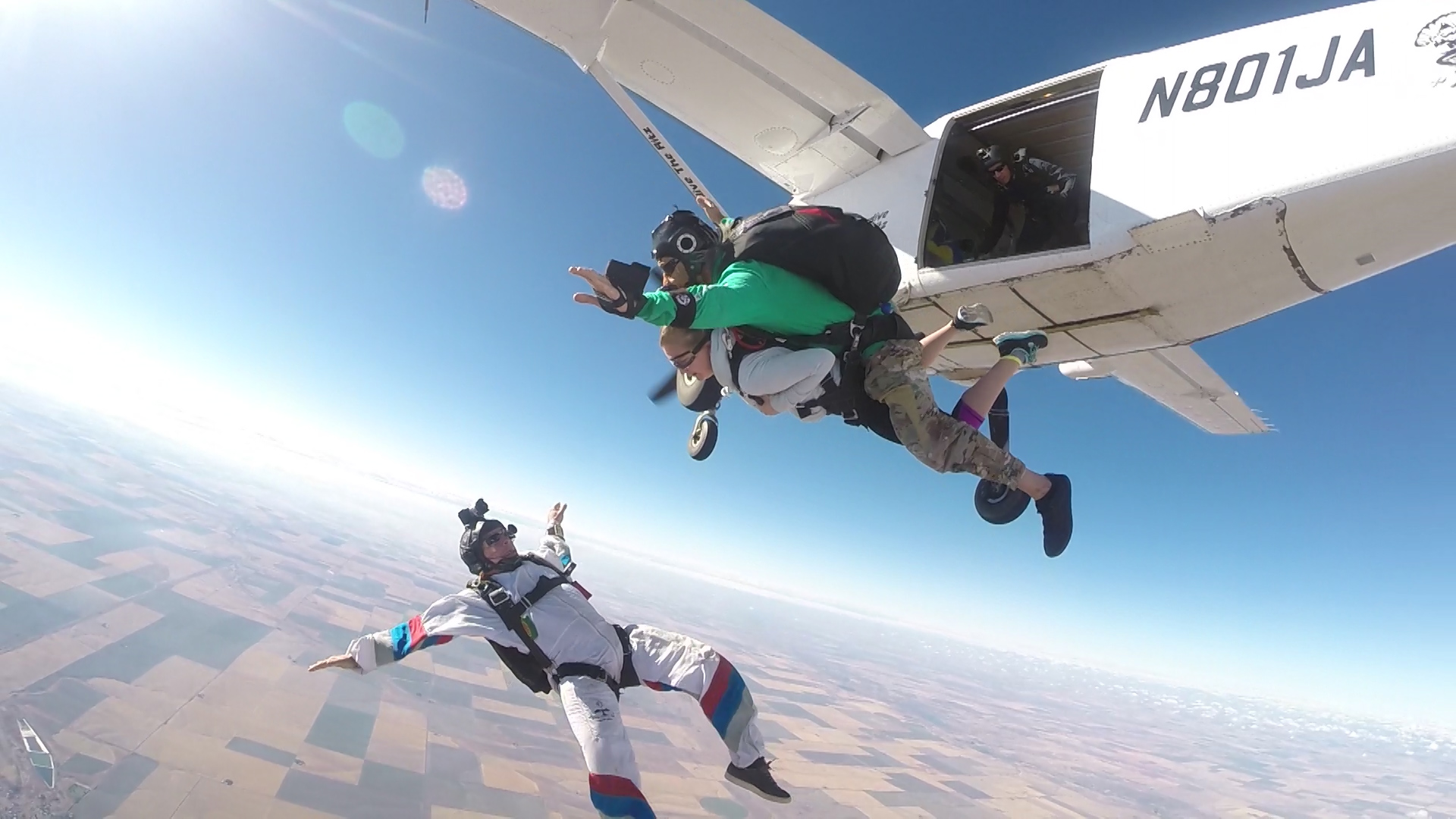 Free Fall Wallpaper For Iphone Skydiving Wallpapers High Quality Download Free