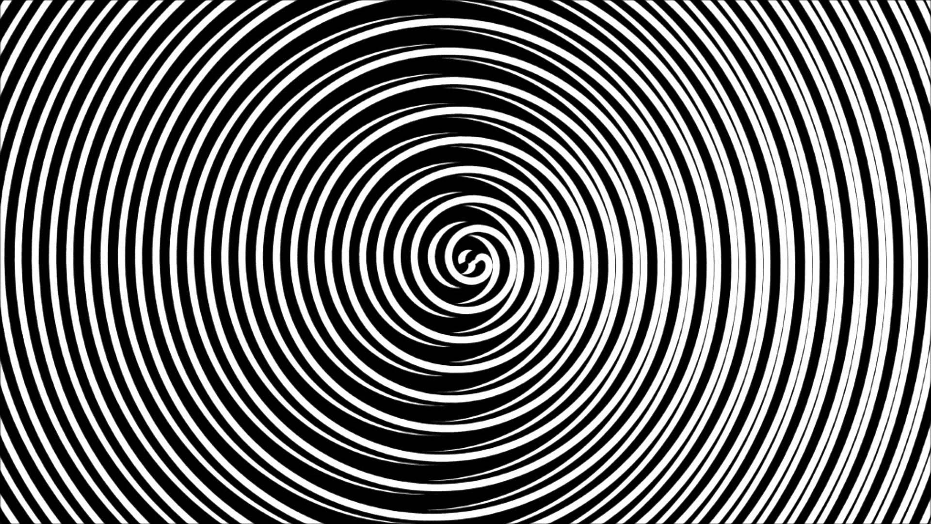 Pc Wallpaper 3d Eye Illusion Hypnosis Wallpapers High Quality Download Free