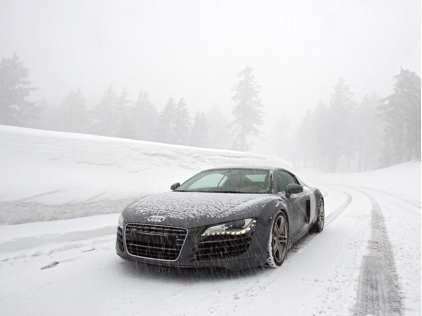 1080p Car Wallpaper Pack Cars In The Snow Wallpapers High Quality Download Free