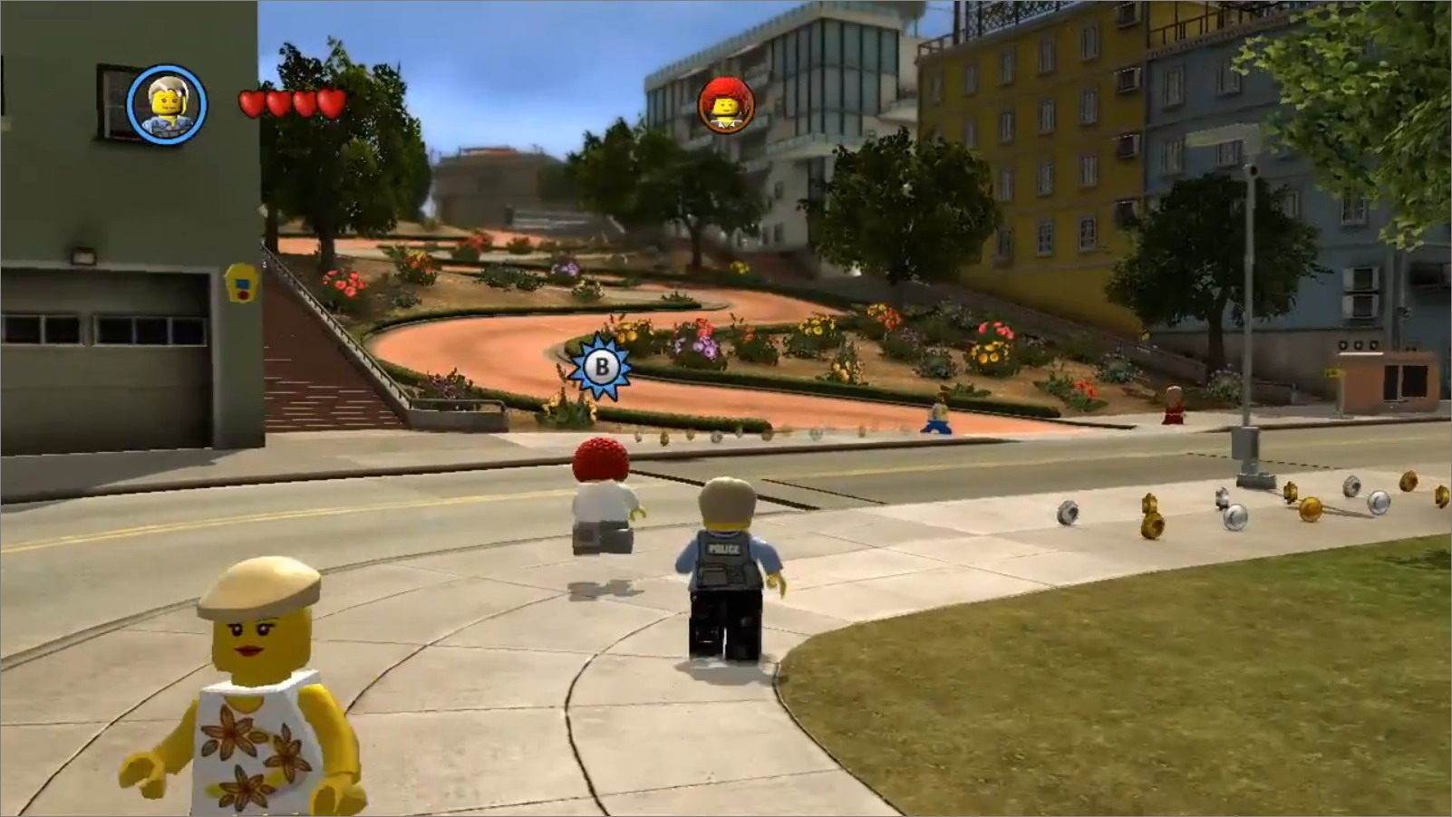 1080p Car Wallpaper Pack Lego City Undercover Wallpapers High Quality Download Free
