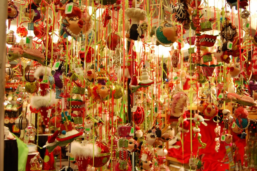 Unusual Christmas Decorations Wallpapers High Quality