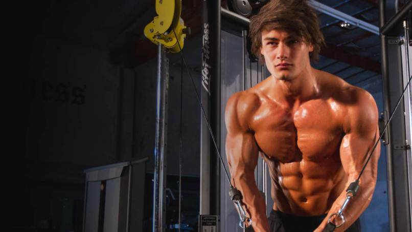 Jeff Seid Wallpapers High Quality Free