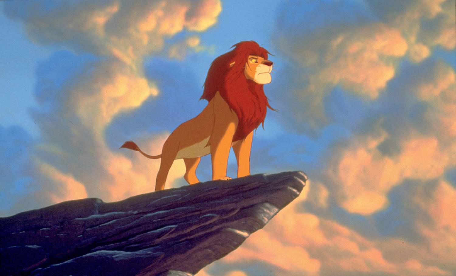 Animated Lion Wallpaper Hd 4k The Lion King Wallpapers High Quality Download Free