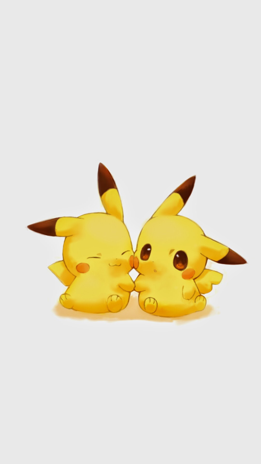 Cute Kawaii Wallpapers Mobile 4k Pikachu Wallpapers High Quality Download Free