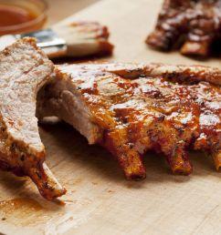pork ribs desktop wallpaper hd [ 2500 x 1651 Pixel ]