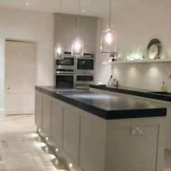 Kitchen Task Lighting Affordable Remodel Clever Tricks Yes Please Add Polespring Led Downlights In Between The Pendants To Ensure That You Have Good On Work Surface Above