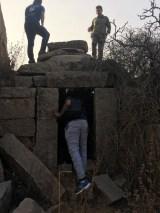 Temple rocks feat. groupie