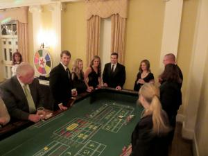 Casino event company