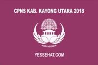 CPNS Kabupaten Kayong Utara 2018