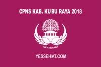 CPNS Kabupaten Kubu Raya 2018