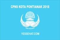 CPNS Kota Pontianak 2018