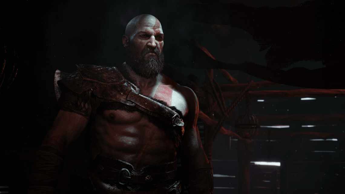 god of war, God of War: Sfida ai troll nel nuovo gameplay