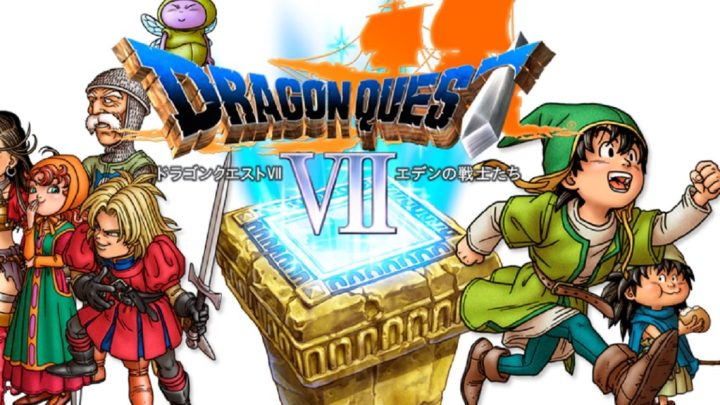 Nuovo trailer per Dragon Quest VII: Fragments of the Forgotten Past 1