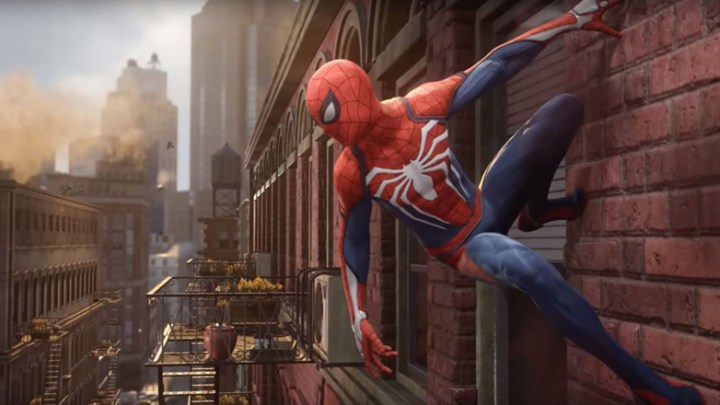 Spider-Man: Un Easter egg Made in Italy 3