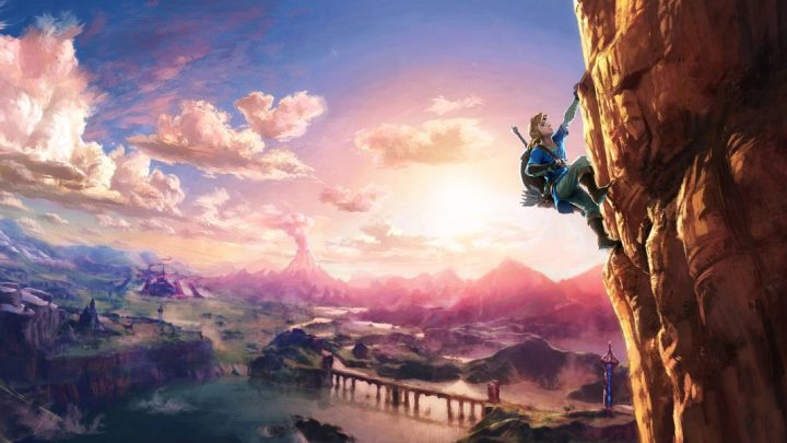 The Legend of Zelda Breath of the Wild appare sempre più bello sul PC 1