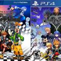 kingdom hearts hd, Kingdom Hearts HD 1.5 e 2.5 ReMIX usciranno su PS4