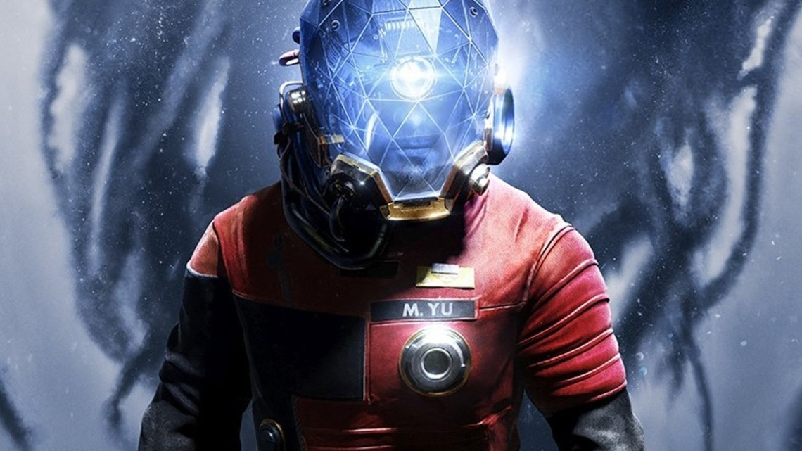 prey, Nuovo trailer per Prey