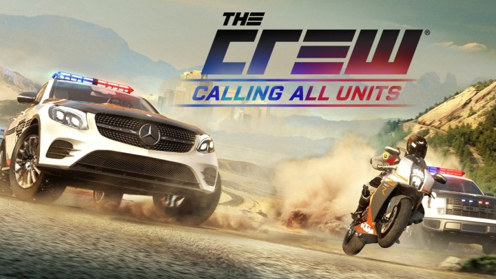 The Crew - Calling All Units: Mini Review 9