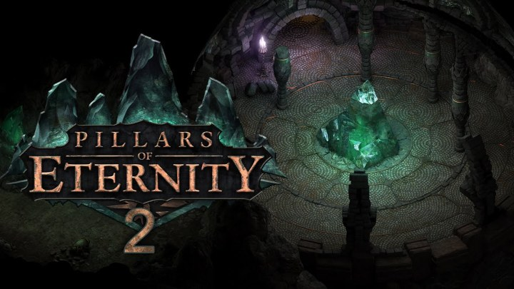 Un leak svela l'arrivo di Pillars of Eternity 2 8