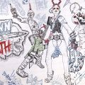 drawn to death, Drawn to Death: Uno sguardo al nuovo gioco del creatore di God of War