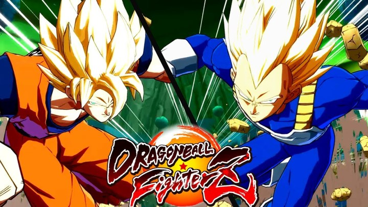 Dragon Ball FighterZ: A Los Angeles le finals del World Tour 1