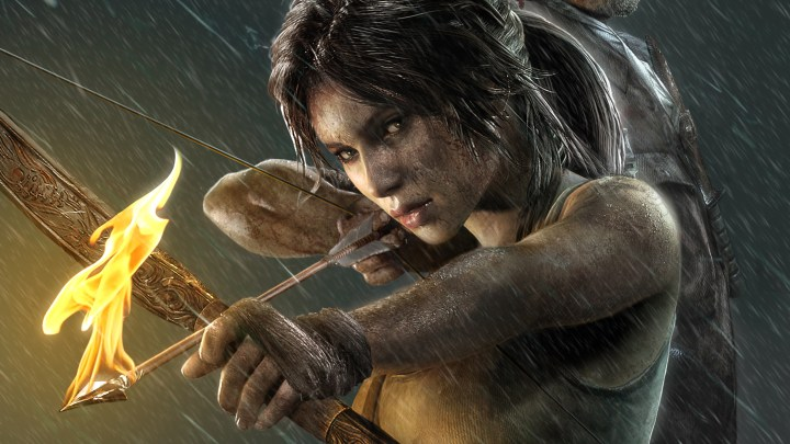 Lara scoprirà se è in realtà l'eroina in Shadow of the Tomb Raider 14