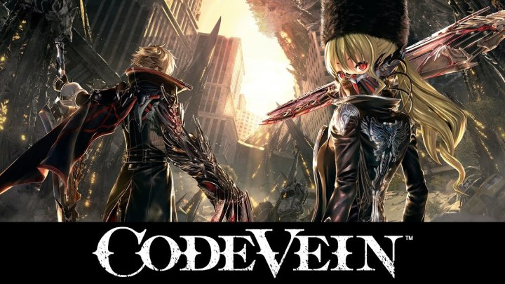 Code Vein: Disponibile ora il nuovo Action-RPG 3