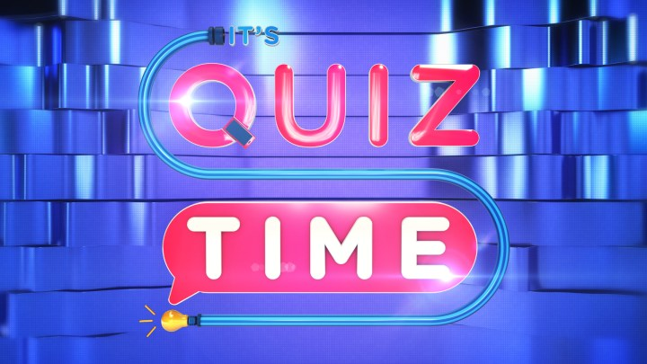 It's Quiz Time: Il party game definitivo 17