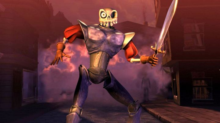 MediEvil - In arrivo la remaster su PlayStation 4 con supporto ai 4K 8