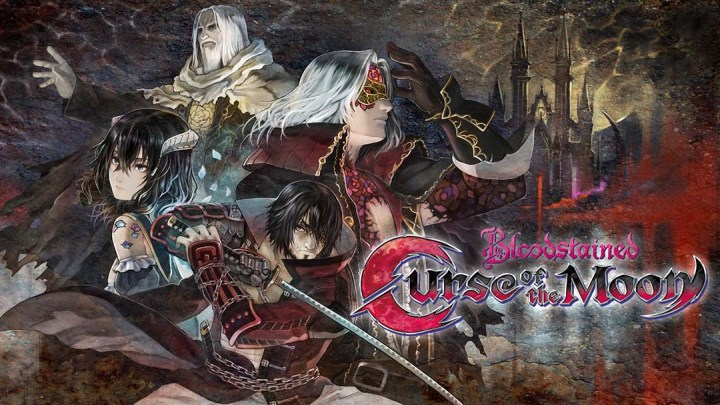 Bloodstained: Curse of the Moon posticipato su 3DS e Xbox One 5
