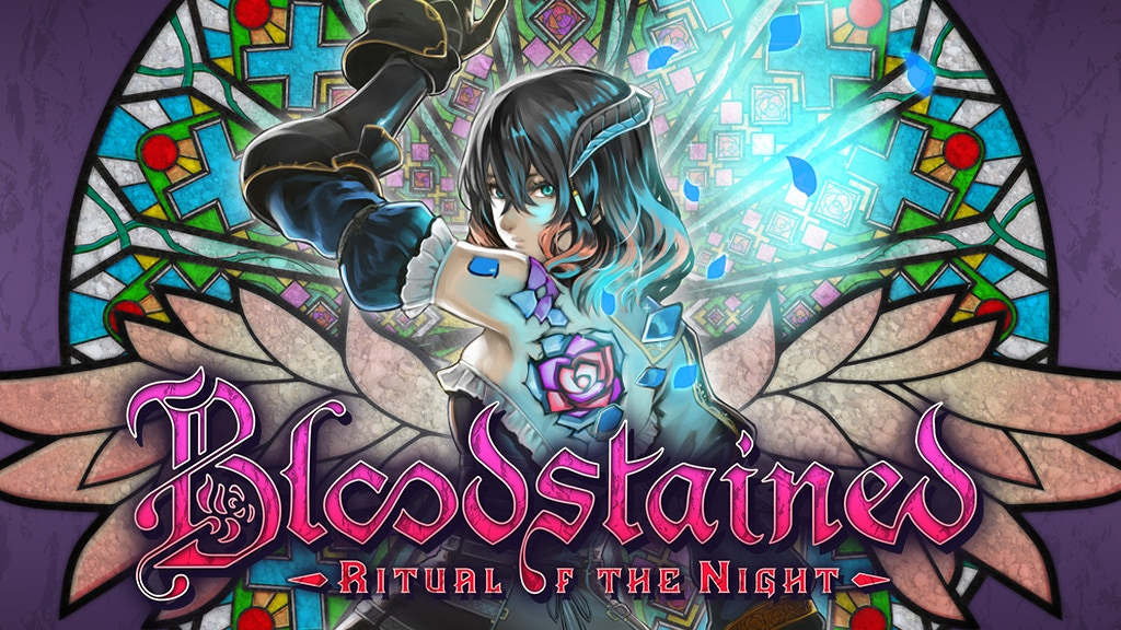 Bloodstained Ritual of the Night, Il nuovissimo gameplay di Bloodstained Ritual of the Night