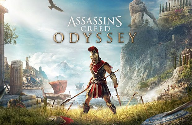 Assassin's Creed Odyssey: L'odissea di un brand 5