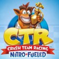 crash team racing nitro-fueled, Crash Team Racing Nitro-Fueled: Annunciato il remake