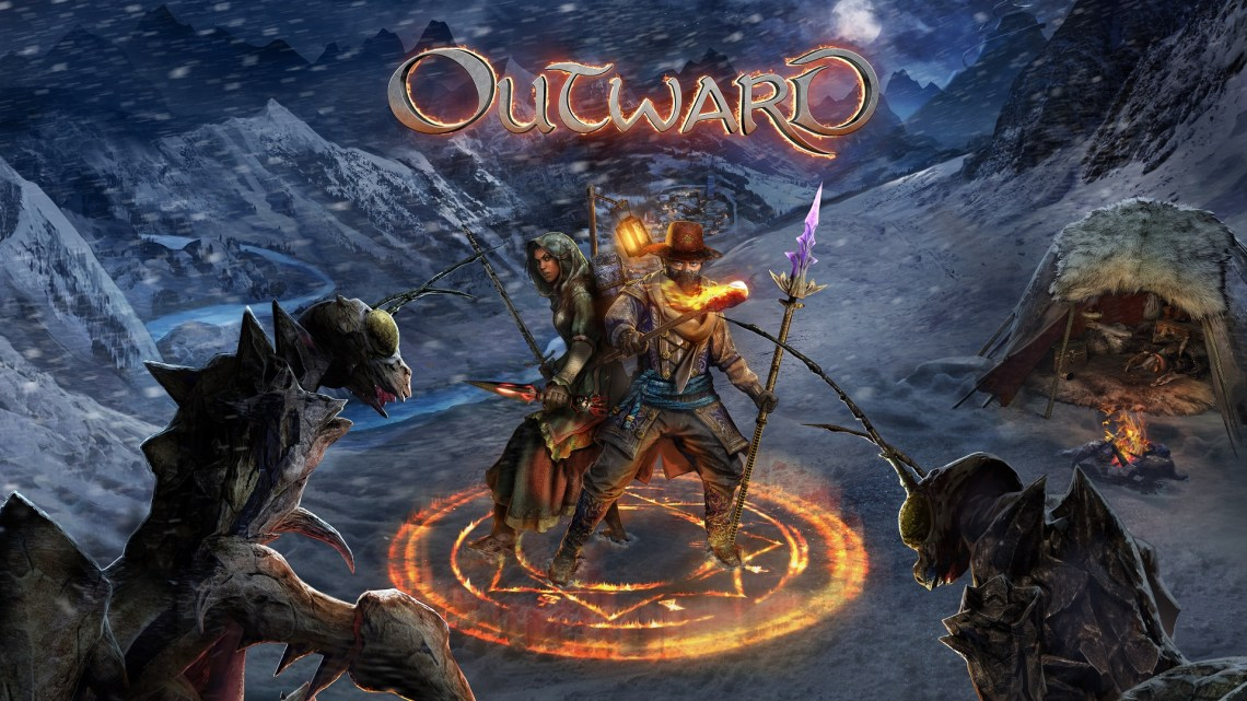 """outward, Outward, disponibile il video musicale """"The Spell"""""""