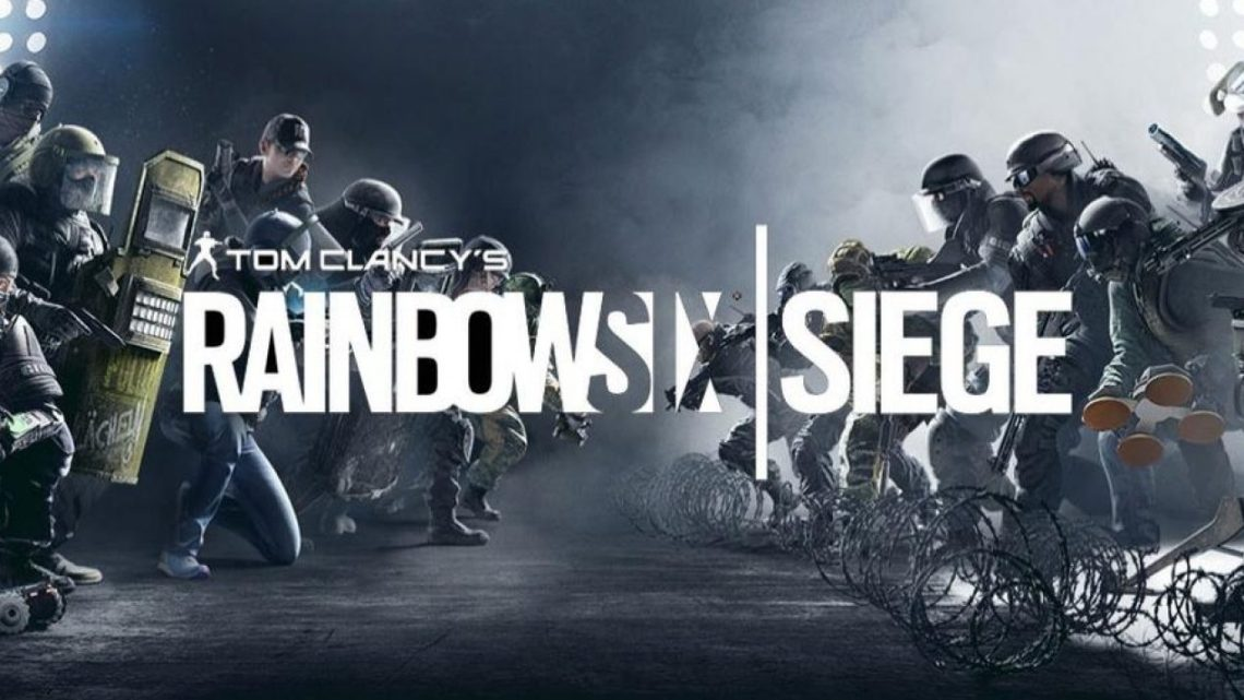 , Rainbow Six Siege – Evento limitato Doktor's Curse