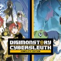 , DIGIMON STORY CYBER SLUTH – Complete Edition