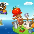 , HARVEST MOON: MAD DASH-Disponibile in versione fisica