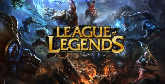 League of Legends - Gli Eterni in azione 2