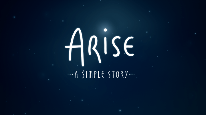 ARISE: A SIMPLE STORY - Disponibile ora 6