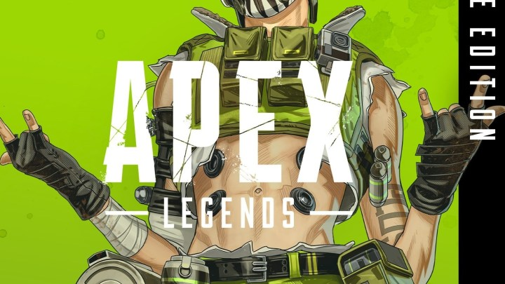 Apex Legends: Disponibile l'Edizione Octane 9